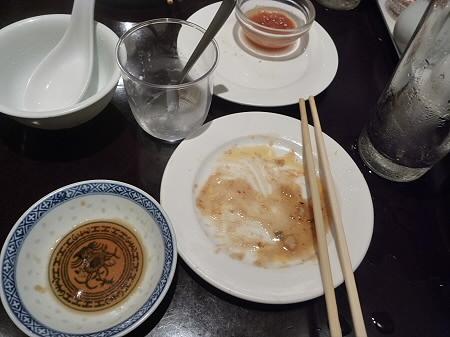 中華料理世界チャンピオン皇朝22(2011.7.29)