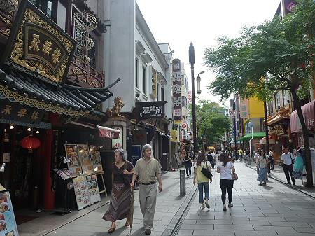 中華料理世界チャンピオン皇朝25(2011.7.29)