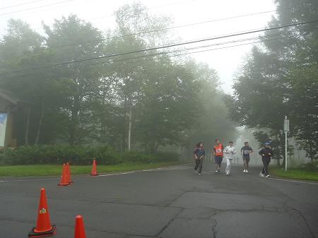 あっぴリレーマラソン12(2011.9.11)