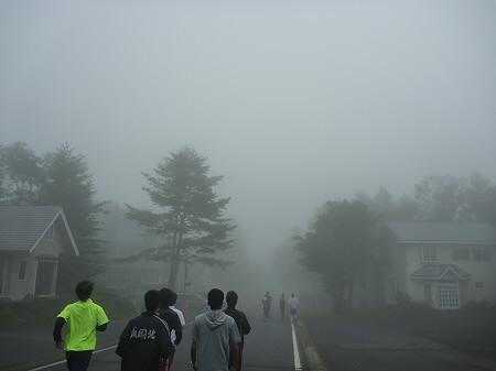 あっぴリレーマラソン14(2011.9.11)