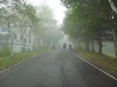 あっぴリレーマラソン17(2011.9.11)