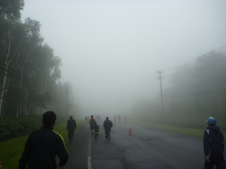 あっぴリレーマラソン18(2011.9.11)