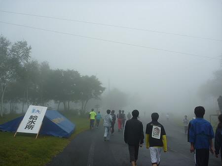 あっぴリレーマラソン19(2011.9.11)