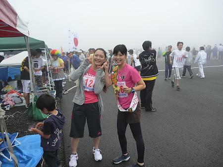 あっぴリレーマラソン28(2011.9.11)