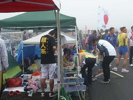 あっぴリレーマラソン29(2011.9.11)