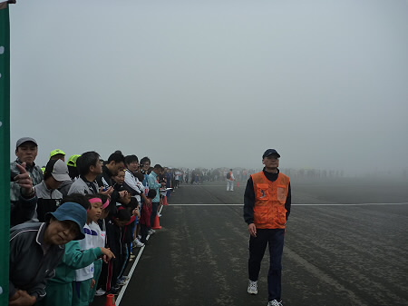 あっぴリレーマラソン30(2011.9.11)