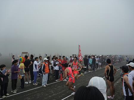 あっぴリレーマラソン31(2011.9.11)