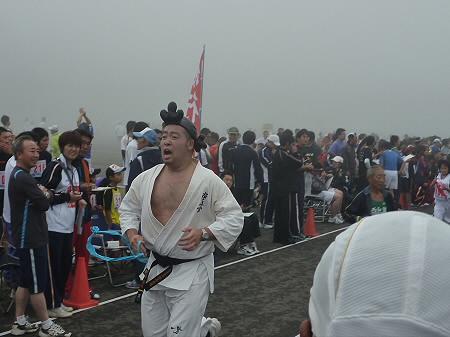 あっぴリレーマラソン33(2011.9.11)
