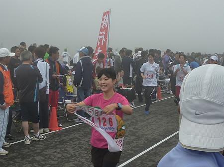 あっぴリレーマラソン34(2011.9.11)