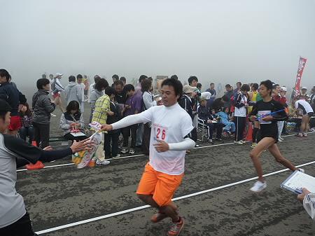 あっぴリレーマラソン35(2011.9.11)