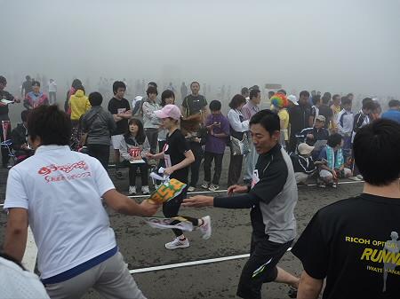 あっぴリレーマラソン36(2011.9.11)