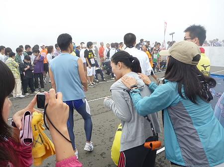 あっぴリレーマラソン37(2011.9.11)