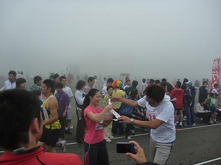 あっぴリレーマラソン38(2011.9.11)