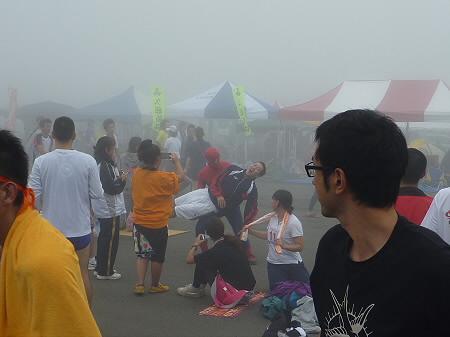 あっぴリレーマラソン40(2011.9.11)