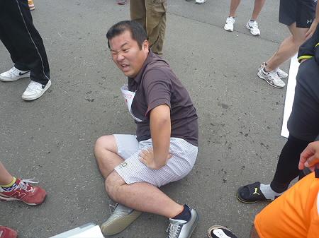 あっぴリレーマラソン41(2011.9.11)
