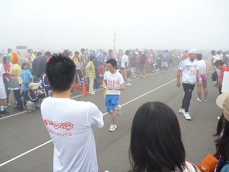 あっぴリレーマラソン42(2011.9.11)