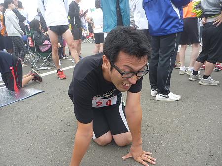 あっぴリレーマラソン43(2011.9.11)
