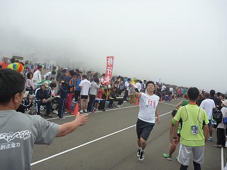 あっぴリレーマラソン44(2011.9.11)