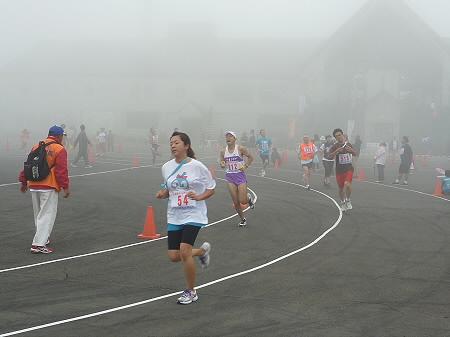 あっぴリレーマラソン48(2011.9.11)