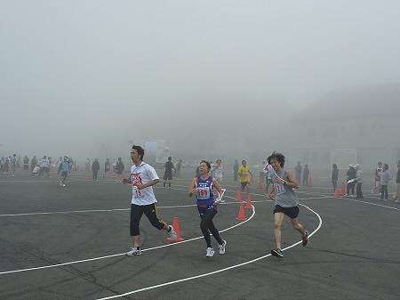 あっぴリレーマラソン49(2011.9.11)