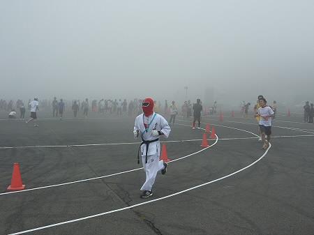 あっぴリレーマラソン50(2011.9.11)