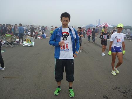 あっぴリレーマラソン51(2011.9.11)