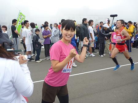 あっぴリレーマラソン52(2011.9.11)