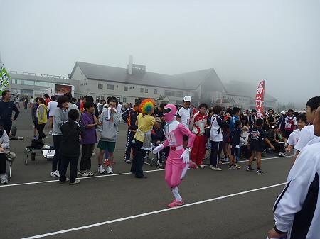 あっぴリレーマラソン54(2011.9.11)