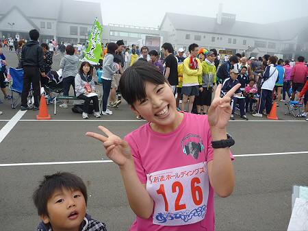 あっぴリレーマラソン56(2011.9.11)