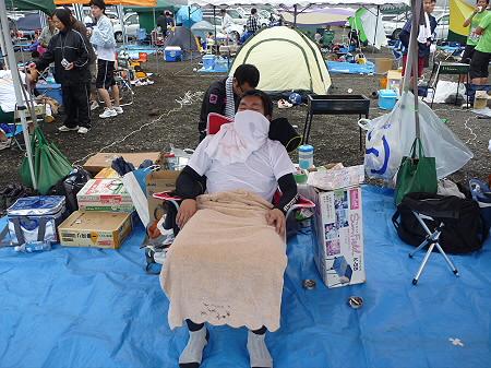 あっぴリレーマラソン57(2011.9.11)