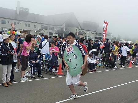 あっぴリレーマラソン58(2011.9.11)