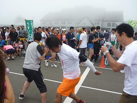 あっぴリレーマラソン59(2011.9.11)
