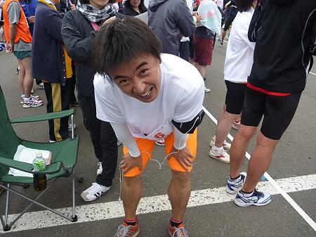 あっぴリレーマラソン60(2011.9.11)