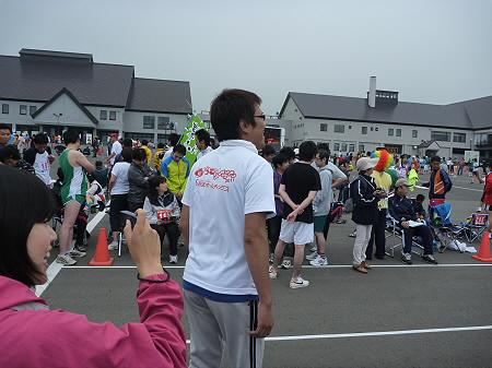 あっぴリレーマラソン62(2011.9.11)