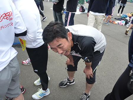 あっぴリレーマラソン63(2011.9.11)