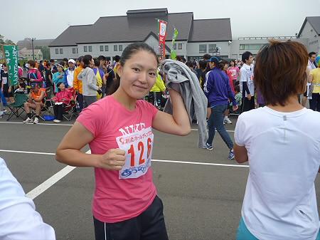 あっぴリレーマラソン64(2011.9.11)