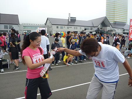 あっぴリレーマラソン65(2011.9.11)
