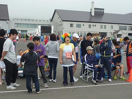 あっぴリレーマラソン66(2011.9.11)