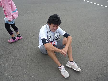 あっぴリレーマラソン68(2011.9.11)