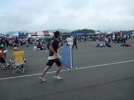 あっぴリレーマラソン70(2011.9.11)