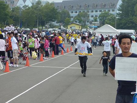 あっぴリレーマラソン71(2011.9.11)