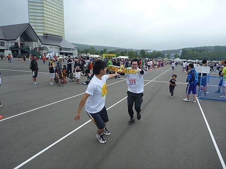 あっぴリレーマラソン72(2011.9.11)