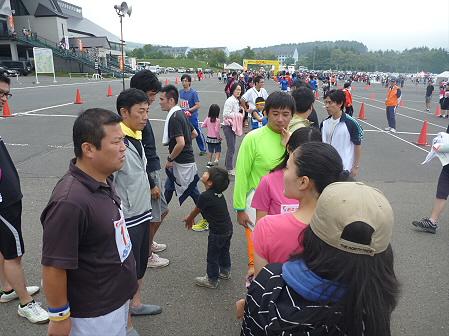 あっぴリレーマラソン73(2011.9.11)