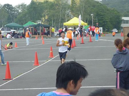 あっぴリレーマラソン74(2011.9.11)