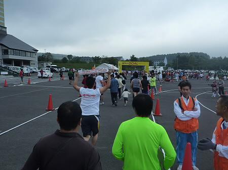 あっぴリレーマラソン76(2011.9.11)