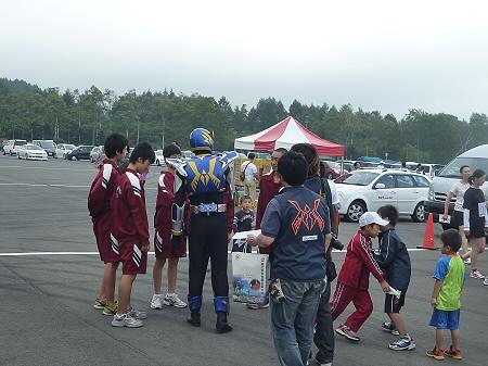 あっぴリレーマラソン80(2011.9.11)