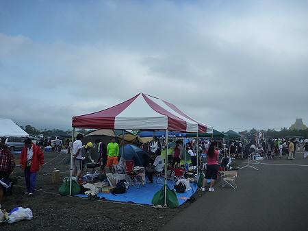 あっぴリレーマラソン81(2011.9.11)