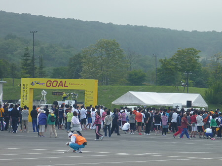 あっぴリレーマラソン83(2011.9.11)