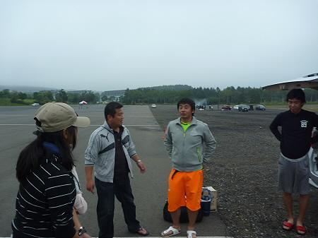 あっぴリレーマラソン87(2011.9.11)