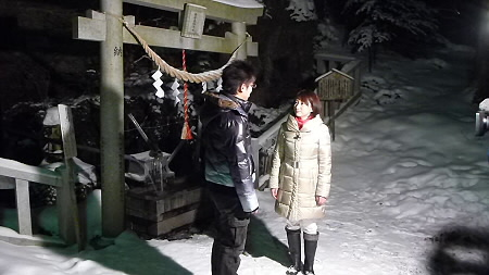 平笠裸参り水垢離07(2012.1.8)